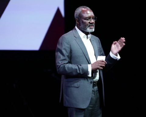 Modern Self Enslavement by Africans with Nkosana Moyo.