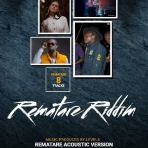 Various Artists - Rematare Riddim (Acoustic Edition)