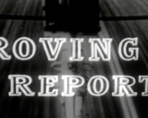 ITN's Roving Report