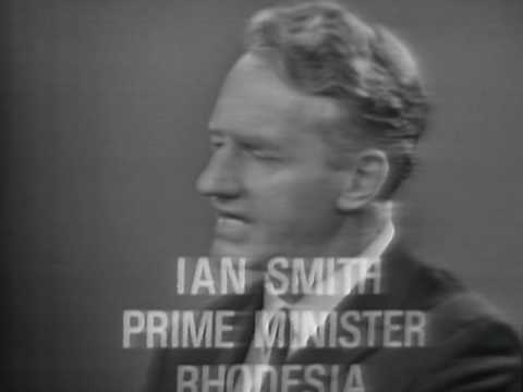 The Question of Rhodesia (ca. 1974)